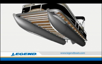 Pontoon boat motors all boats for Minn kota trolling motors for pontoon boats