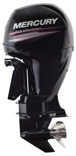 Marine: Mercury Outboards: 150 EFI FourStroke